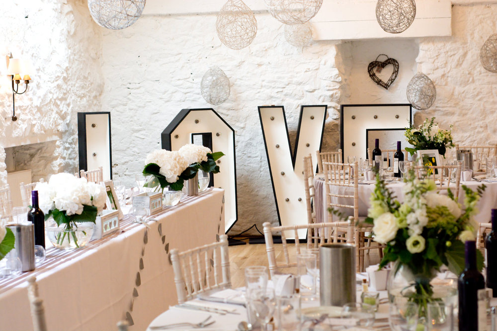 8 Wedding Trends to Welcome in 2017/2018