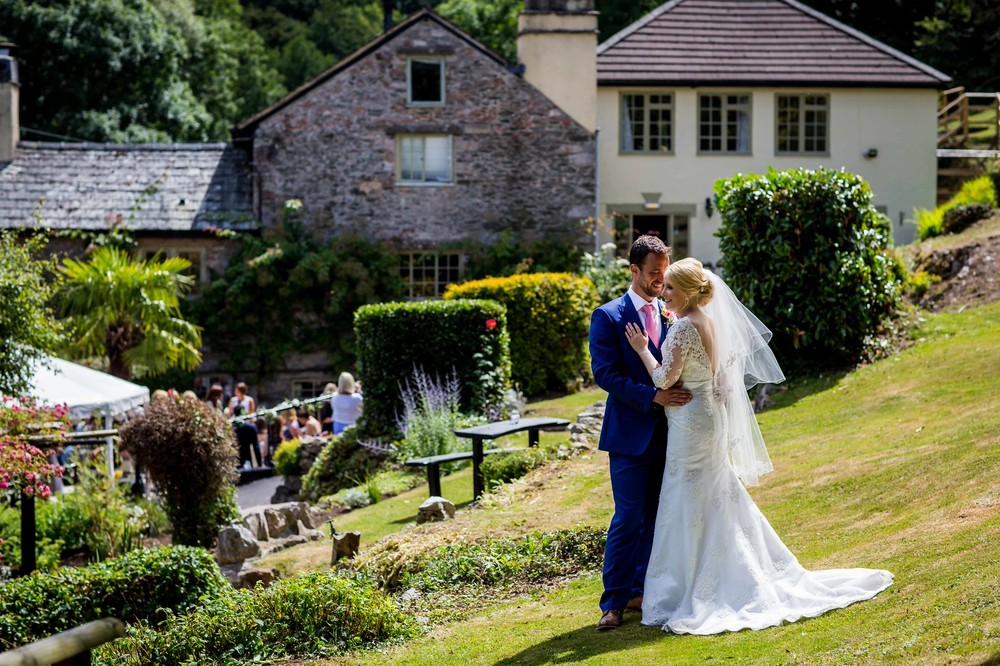 Wedding Advice: Tips for Choosing The Perfect Wedding Venue