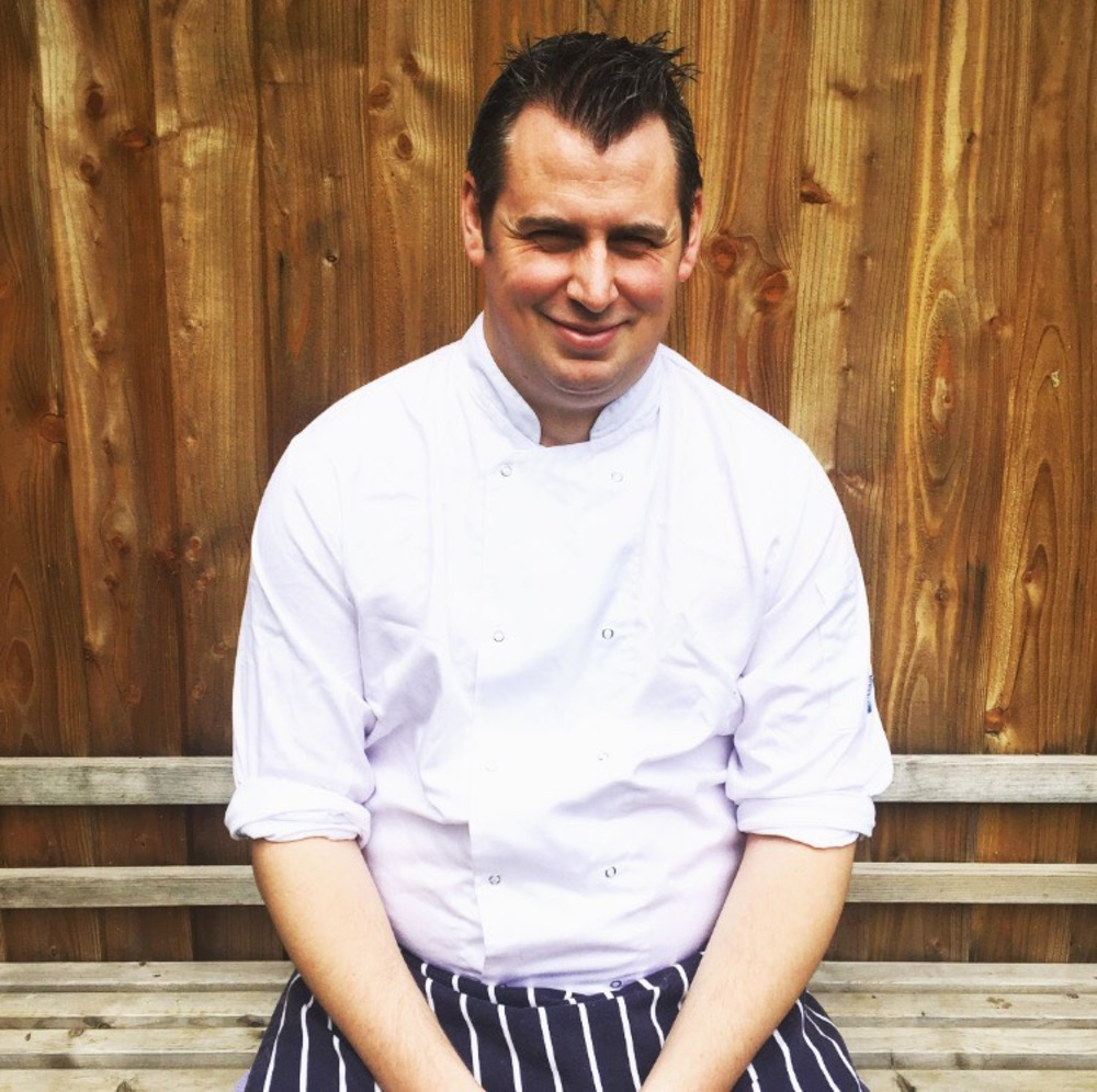 From African Spices to Alligator Steaks: Meet our Head Chef