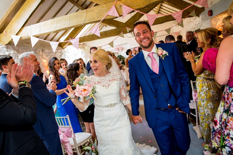 Elegance On A Shoestring: Money Saving Tips For Your Wedding
