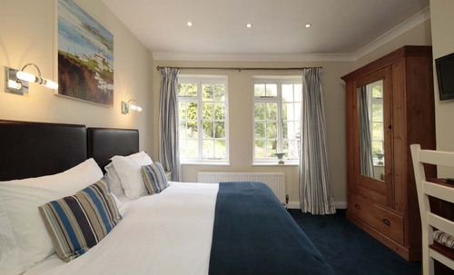 Salcombe Room